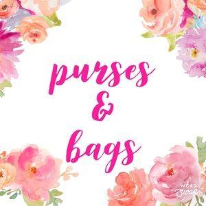 Handbags - Purses & bags 👜